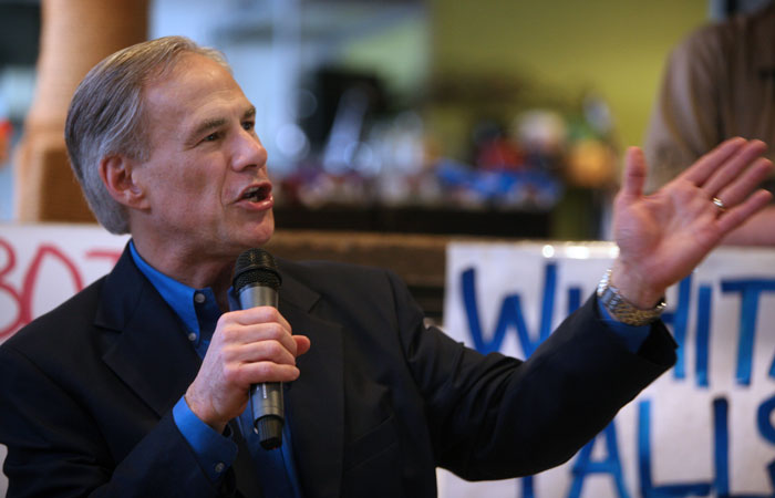 Texas democrats both want and fear more tea party candidates in state elections