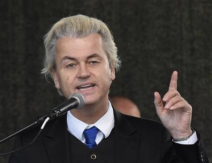 Muslims call Dutch politican's plan to broadcast cartoons of Muhammad intentional provocation