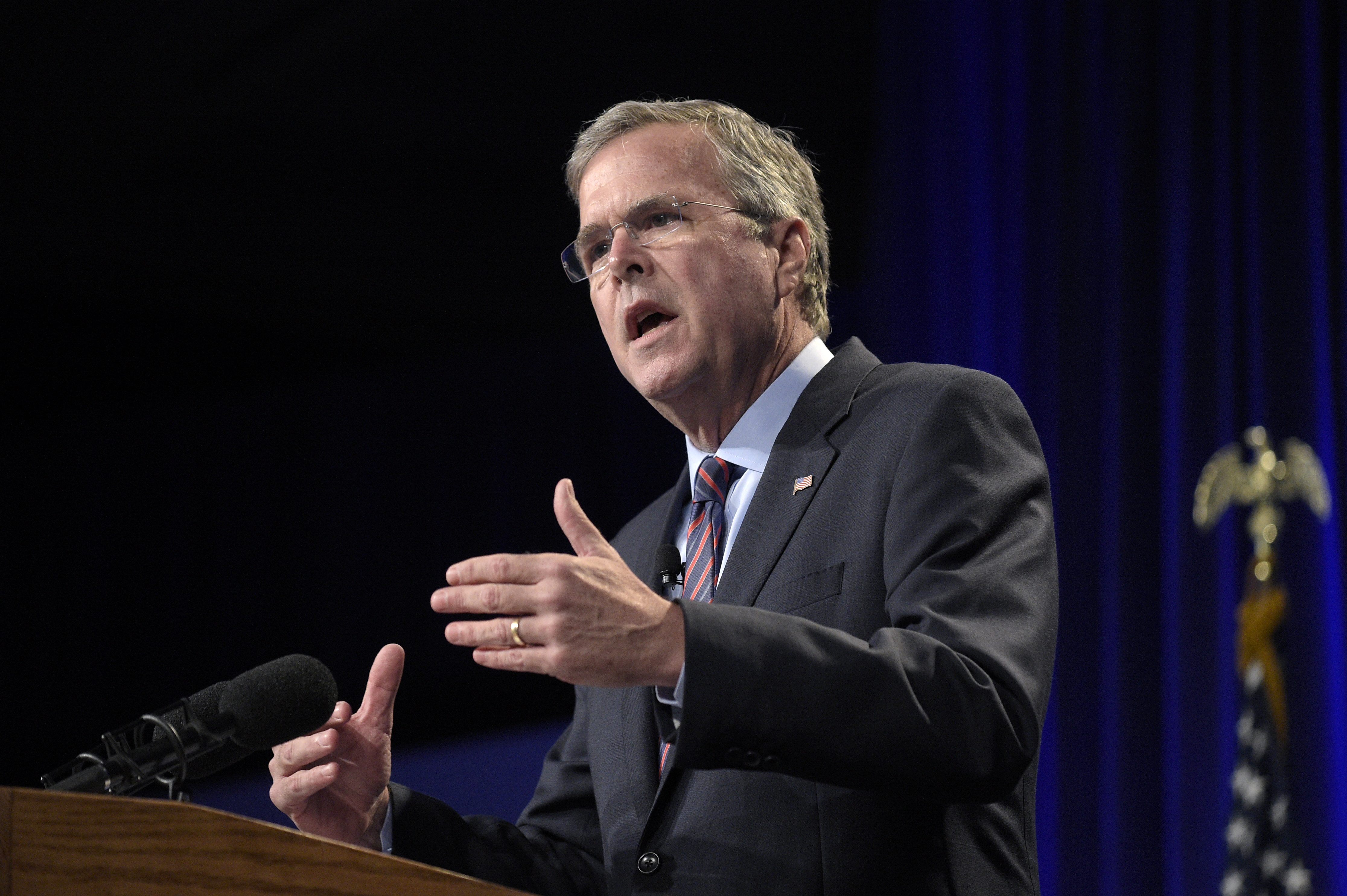 Presidential Race 2016: Bush joins crowded GOP primary