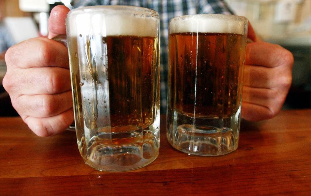 Millions of Americans suffer from alcoholism: Resources and how to spot symptoms