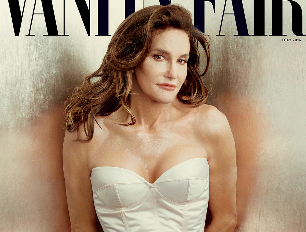 Jenner's transition brings new awareness about the transgender community