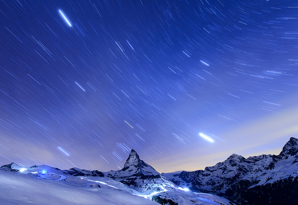 Matterhorn closes down in Switzerland on 150th anniversary of first ascent