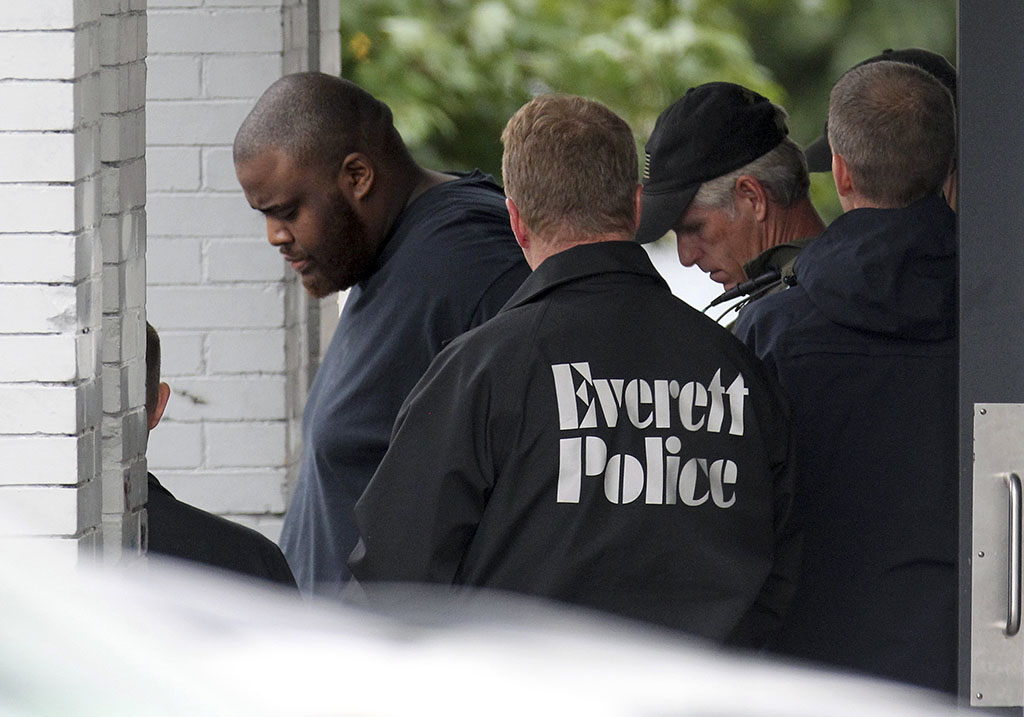 Boston terror suspect allegedly targeted prominent blogger prior to death