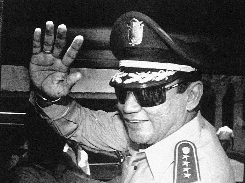 Obituary: former Panama dictator Manuel Noriega dead at 83