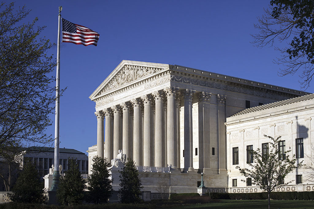 Supreme Court sides with police in California mistaken identity shooting