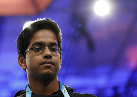 LIVE: Scripps National Spelling Bee