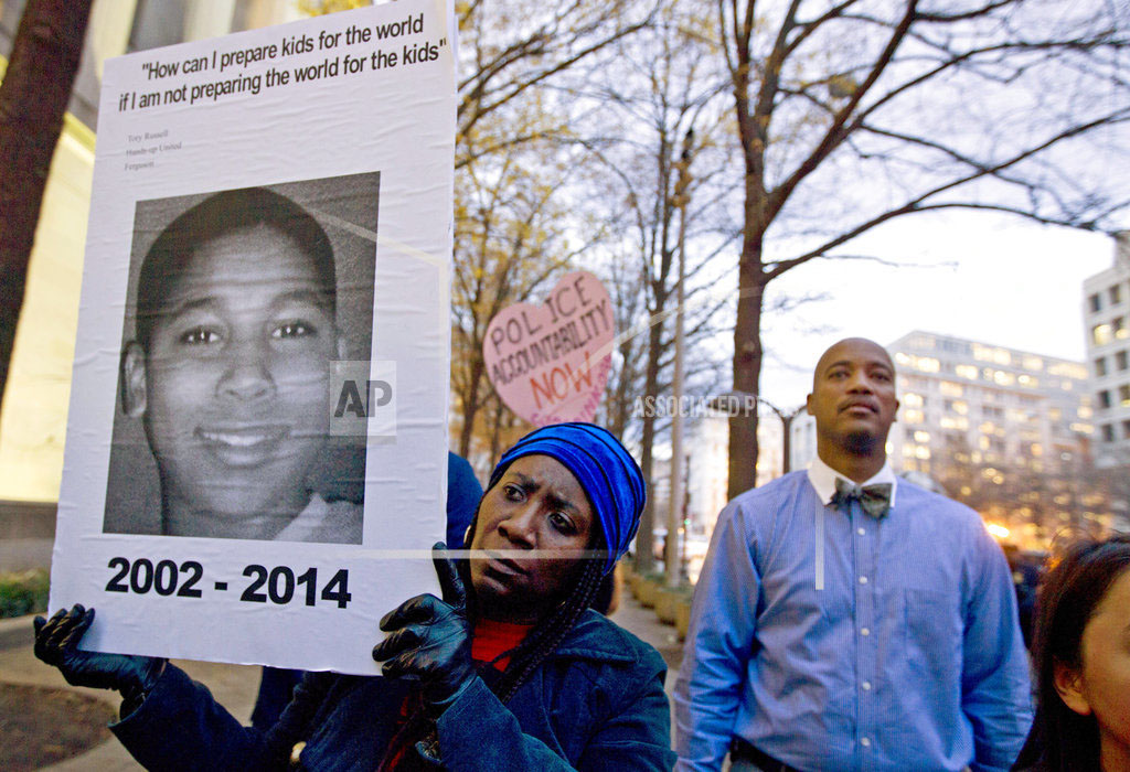Tamir Rice shooting: Officer fired, partner suspended