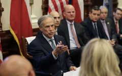 Texas Gov. Greg Abbott recommends measures on school security