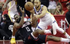 Houston Rockets lament missed chances after losing to Warriors