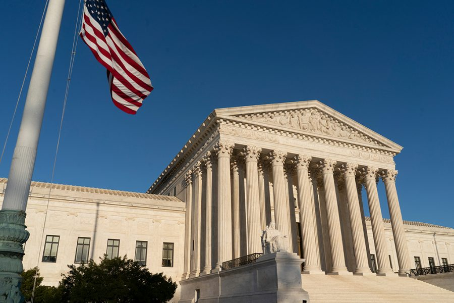 Supreme+Court+of+the+United+States+building