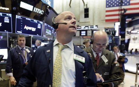 patrick casey new york stock exchange