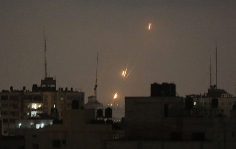 Gaza agrees to cease-fire with Israel