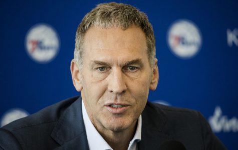 76ers investigating tweets linked to team president Bryan Colangelo