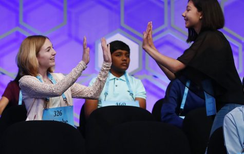 Update: Texan wins Scripps National Spelling Bee