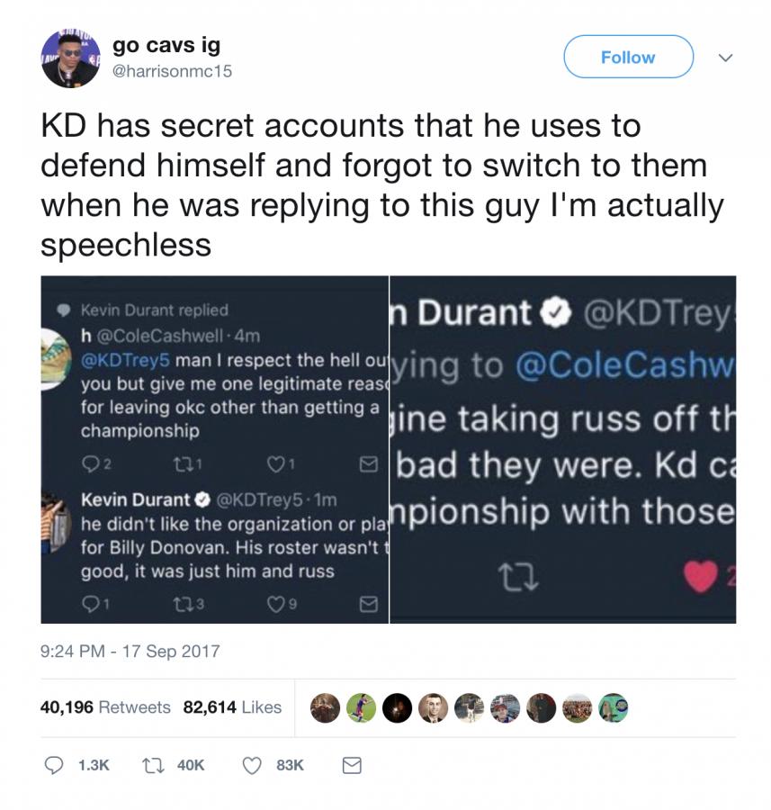 Kevin+Durant+tweet