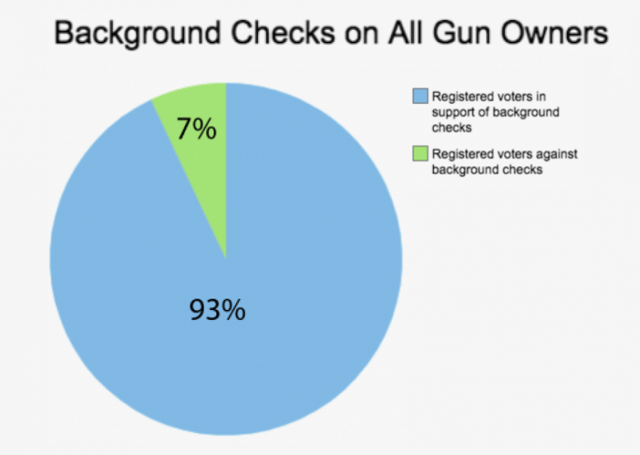 Poll shows Texans have overwhelming support for background checks
