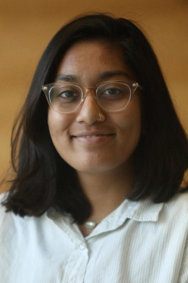 Sorayah Zahir