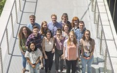 Dow Jones internship training concludes; students go off to prestigious job sites