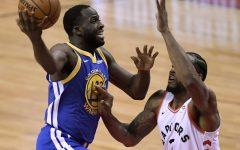 Warriors win Game 2 of NBA Finals, even series