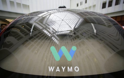 Waymo bringing self-driving trucks to Phoenix-area freeways