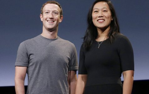 Zuckerberg security chief accused of making racist, homophobic comments
