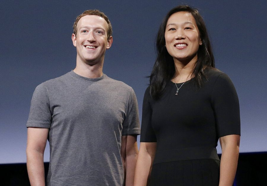 Mark+Zuckerberg+and+Priscilla+Chan