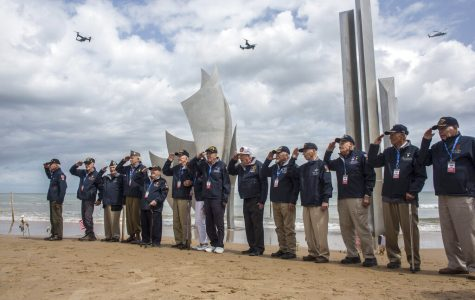 75 years later, D-Day vets remember what they left behind