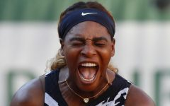 Serena Williams, Osaka knocked out early at French Open