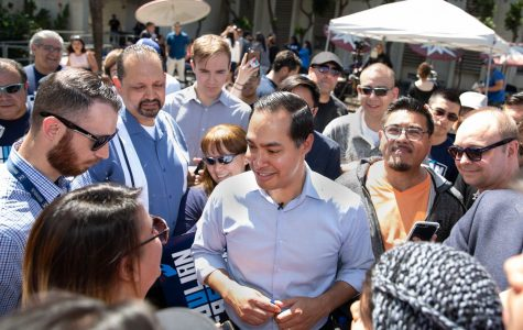 Presidential candidate Julian Castro aims to prevent police brutality