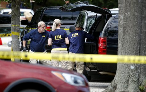 Did the Virginia Beach gunman's 'silencer' make a difference in the carnage?