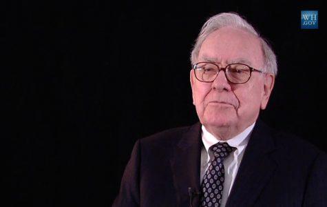 A $4.5M tab: Anonymous bidder wins dinner with Buffett