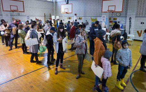 Democratic, Republican states diverge on legislation to make voting easier