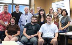Dow Jones News Fund interns complete training; head to prestigious internships