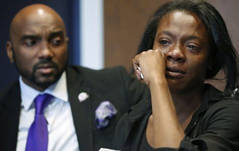 Months after Oklahoma police shooting, family still struggling