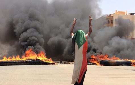 Sudan troops move to crush pro-democracy camp, killing 30