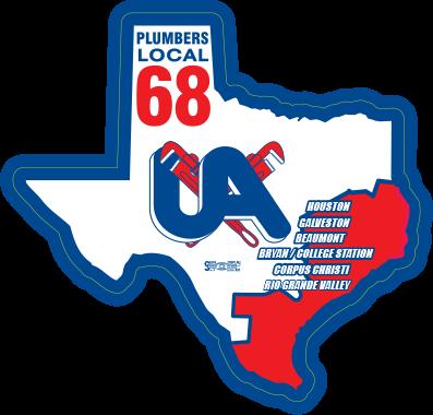 plumbers local union 68