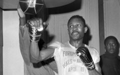 Curtis Cokes, Hall of Fame champ, dies at 82