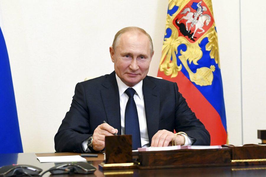Vladimir+Putin