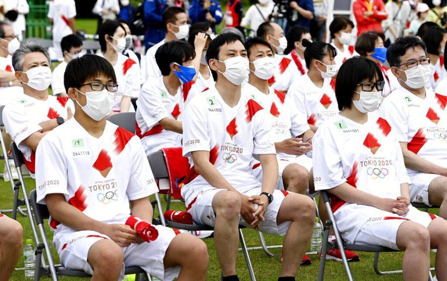 Virus+Outbreak+Japan