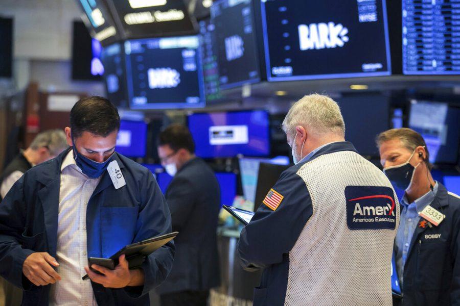Financial+Markets+Wall+Street