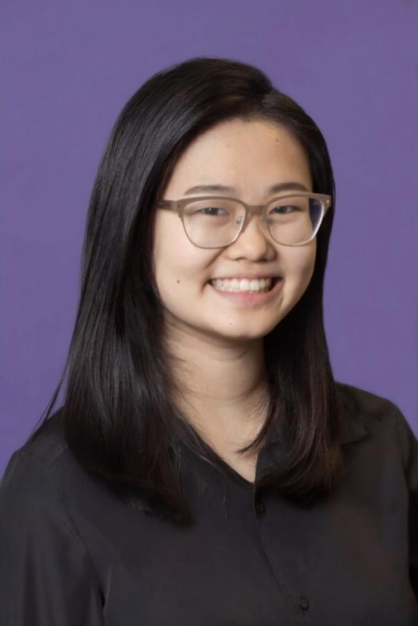 Jennifer Zhan